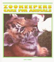 Zookeepers Care for Animals