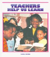 Teachers Help Us Learn