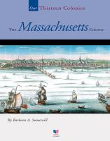 The Massachusetts Colony