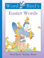 Word Bird's Easter Words