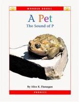 A Pet