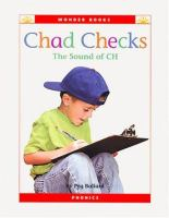Chad Checks