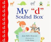 "My ""d"" Sound Box"