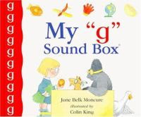 "My ""g"" Sound Box"