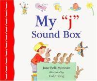 "My ""j"" Sound Box"