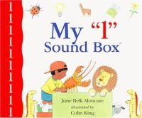 "My ""l"" Sound Box"