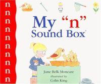 """My """"n"""" Sound Box"""