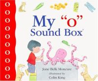 "My ""o"" Sound Box"