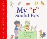 "My ""r"" Sound Box"