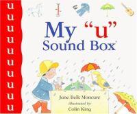 """My """"u"""" Sound Box"""
