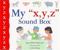 """My """"x,y,z"""" Sound Box"""