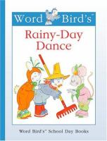 Word Bird's Rainy-day Dance
