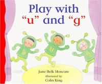"Play With ""u"" and ""g"""