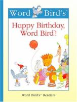 Happy Birthday Word Bird!