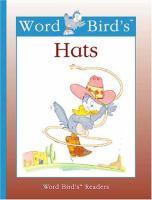 Word Bird's Hats