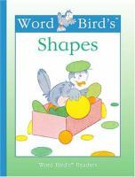 Word Bird's Shapes