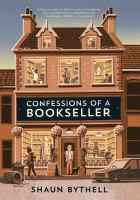 Confessions of A Book Seller