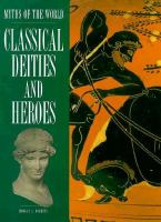 Classical Deities and Heroes