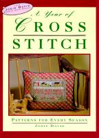 A Year of Cross-stitch