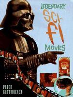 Legendary Sci-fi Movies