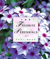 100 Favorite Perennials