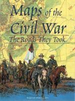 Maps of the Civil War