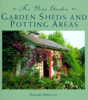 Garden Sheds and Potting Areas