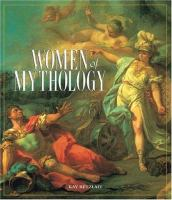 Women of Mythology