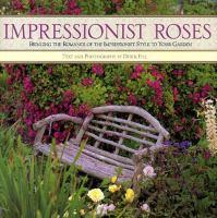 Impressionist Roses