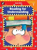 Reading for Understanding