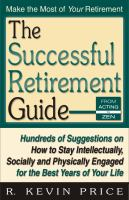 The Successful Retirement Guide