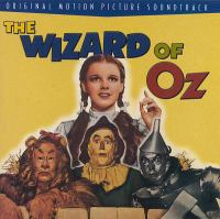 The Wizard of OZ [sound recording] selections from the original motion picture.