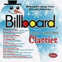 Billboard Presents Family Christmas Classics