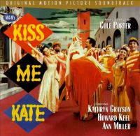 M-G-M's Kiss Me Kate