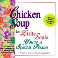 Chicken Soup for Little Souls