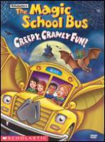 The Magic School Bus Creepy, Crawly Fun