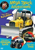 Mega Truck Adventures