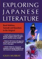 Exploring Japanese Literature