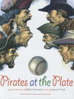 Pirates at the Plate
