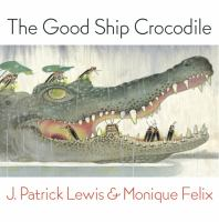 The Good Ship Crocodile