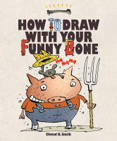 How to Draw With your Funny Bone