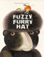 Fuzzy, Furry Hat