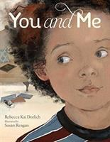 Cover of You and me