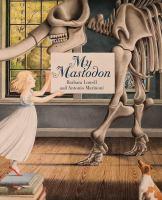 My Mastodon