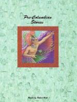 Pre-Columbian Stories