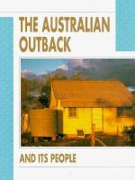 The Australian Outback and Its People