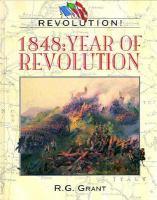 1848, Year of Revolution
