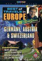 Germany, Austria & Switzerland