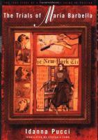 The Trials of Maria Barbella