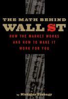 The Math Behind Wall Street